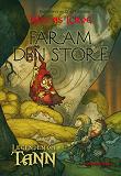 Cover for Legenden om Tann 8 - Faram den store