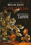 Cover for Legenden om Tann 9 - Dvärgarna
