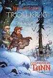 Cover for Legenden om Tann 10 - Trollkrig
