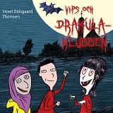Cover for Vips och Drakula-klubben