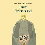 Cover for Hugo och Holger 2: Hugo får en hund