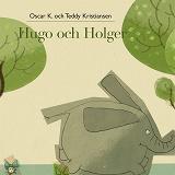Cover for Hugo och Holger 1: Hugo och Holger