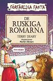 Cover for De ruskiga romarna