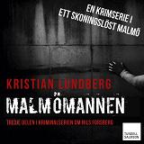 Cover for Malmömannen