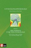 Cover for Utvecklingspsykologi - Utdrag ur Grunderna i vår tids psykologi