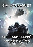 Cover for Vellians armé vinner alltid
