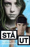 Cover for Stå ut