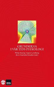 Cover for Grunderna i vår tids psykologi