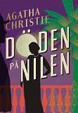 Cover for Döden på Nilen