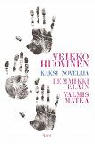 Cover for Kaksi novellia - Lemmikkieläin ja Valmismatka