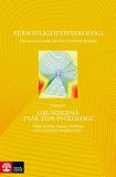 Cover for Personlighetspsykologi - Utdrag ur Grunderna i vår tids psykologi