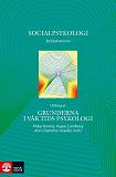 Cover for Socialpsykologi - Utdrag ur Grunderna i vår tids psykologi