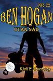 Cover for Ben Hogan - Nr 22 - Utan nåd