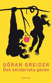 Cover for Den solidariska genen