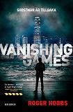 Cover for Vanishing games