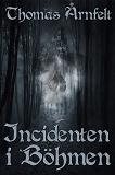 Cover for Incidenten i Böhmen