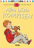 Cover for Allra bästa kompisen