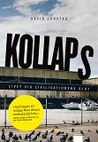 Cover for Kollaps : Livet vid civilisationens slut