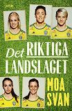 Cover for Det riktiga landslaget
