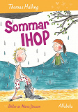Cover for Sommar ihop