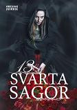 Cover for 13 svarta sagor