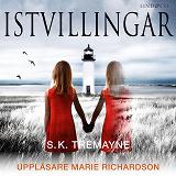 Cover for Istvillingar