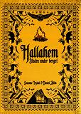 Cover for Hallahem - Staden under berget