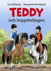 Cover for Teddy och hopptävlingen