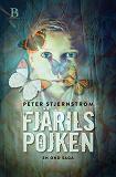 Cover for Fjärilspojken