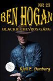 Cover for Ben Hogan - Nr 23 - Blackie Chevros gäng