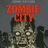 Cover for Zombie city 1: De dödas stad