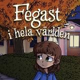 Cover for Lydia 1: Fegast i hela världen