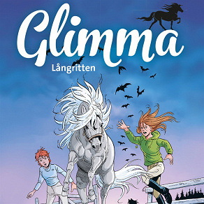 Cover for Långritten