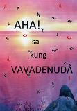 Cover for AHA! sa kung VAVADENUDÅ