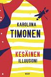 Cover for Kesäinen illuusioni