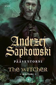 Cover for Pääskytorni