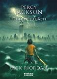 Cover for Percy Jackson: Född till hjälte