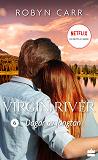 Cover for Dagar av längtan