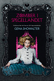 Cover for Zombier i Spegellandet