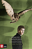 Cover for Monster i garderoben