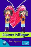 Cover for Dödens tvillingar