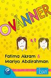 Cover for Ovänner