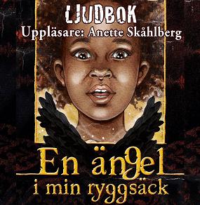 Cover for En ängel i min ryggsäck