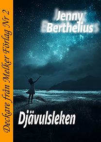 Cover for Djävulsleken