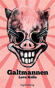 Cover for Galtmannen (nyutgåva)