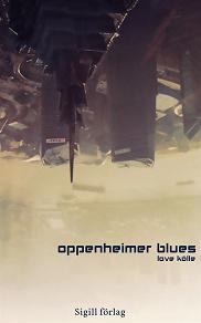 Cover for Oppenheimer Blues