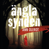 Cover for Änglasynden