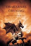 Cover for Drakarnas Gryning (Konungar Och Häxmästare - Bok 1)