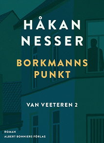 Cover for Borkmanns punkt