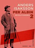 Cover for Per Albin 2 : Revolutionären